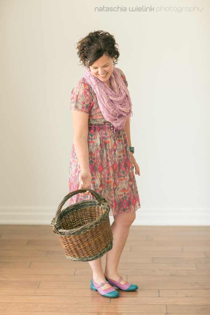 The Abstract Project: A-Tisket, A-Tasket … I Love My Basket!